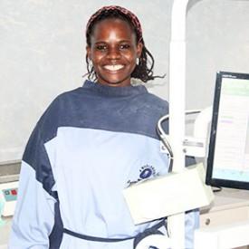 Dr Maria Gorreti Nakyonyi